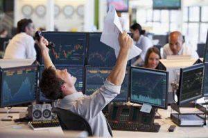 Einstieg in die Finanzwelt