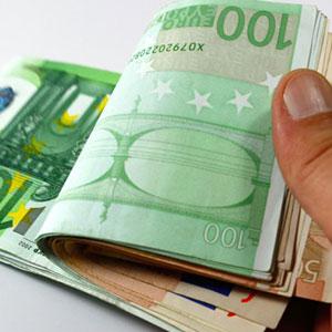 Geldanlage für Privatanleger bei Auxmoney