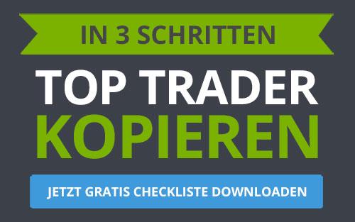 Social Trader kopieren