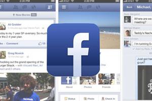facebook-plattform