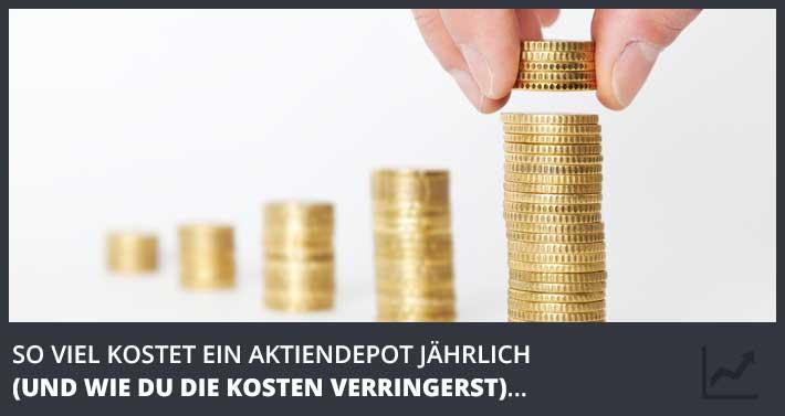 kosten-aktiendepot