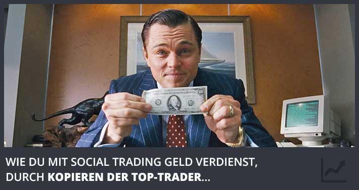 Trading Vergleich